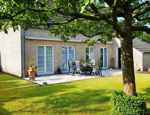 Immobilier  : Le retour des Français à la campagne