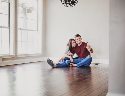 L'agent immobilier doit toujours présenter un locataire solvable