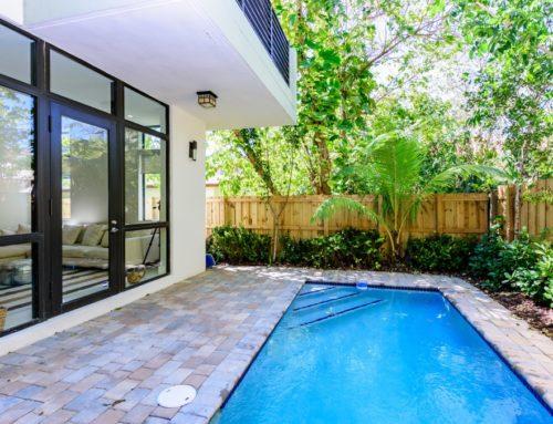 Immobilier : Ces extérieurs qui font grimper les prix